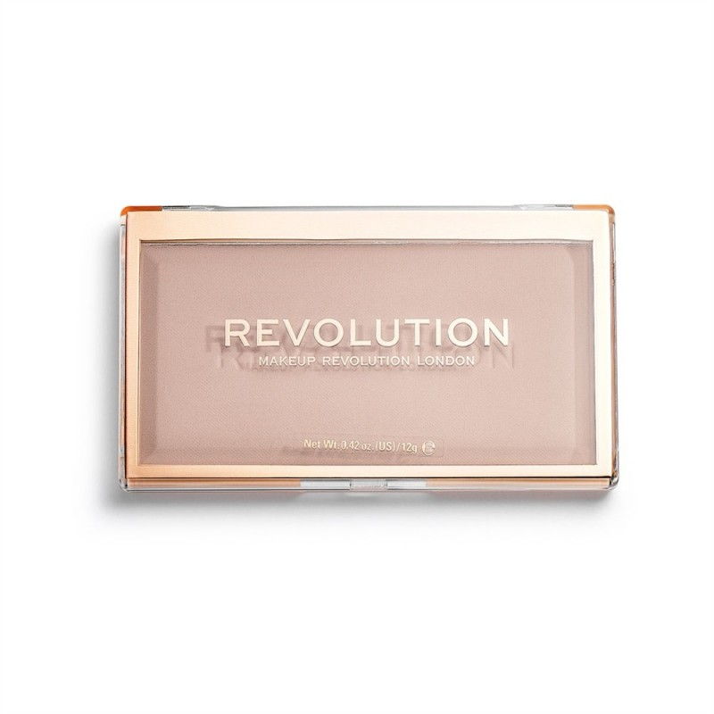 Revolution Makeup Matte Base Powder P4