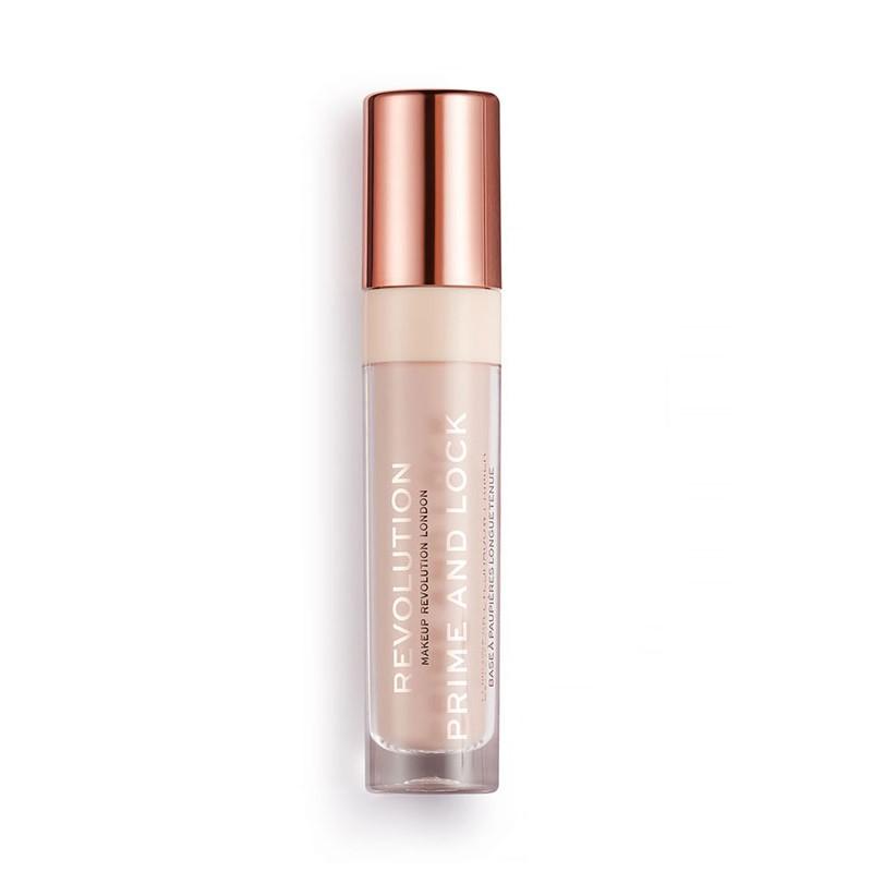 Revolution Makeup Prime & Lock Eyeshadow Primer