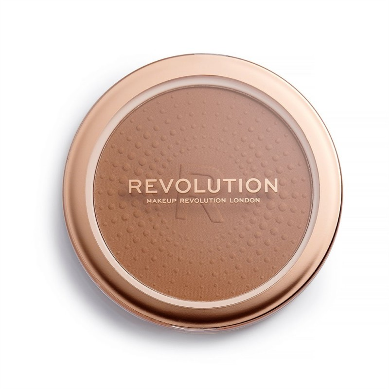Revolution Makeup Mega Bronzer 02 Warm
