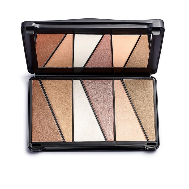 Revolution Makeup Shook Highlight Palette