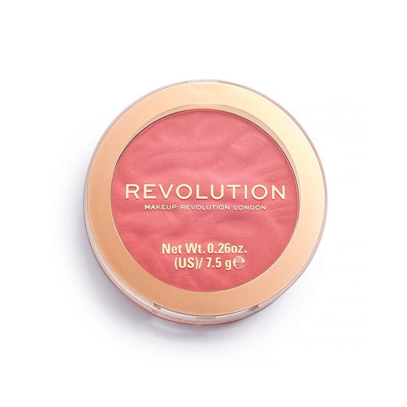 Revolution Makeup Blusher Reloaded Rose Kiss