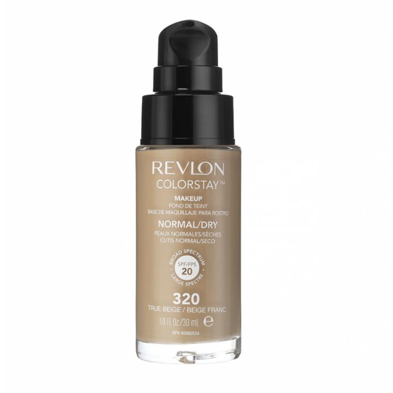 Revlon ColorStay Normal & Dry Skin 320 True Beige