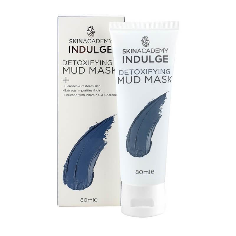 Skin Academy Indulge Detoxifying Mud Mask