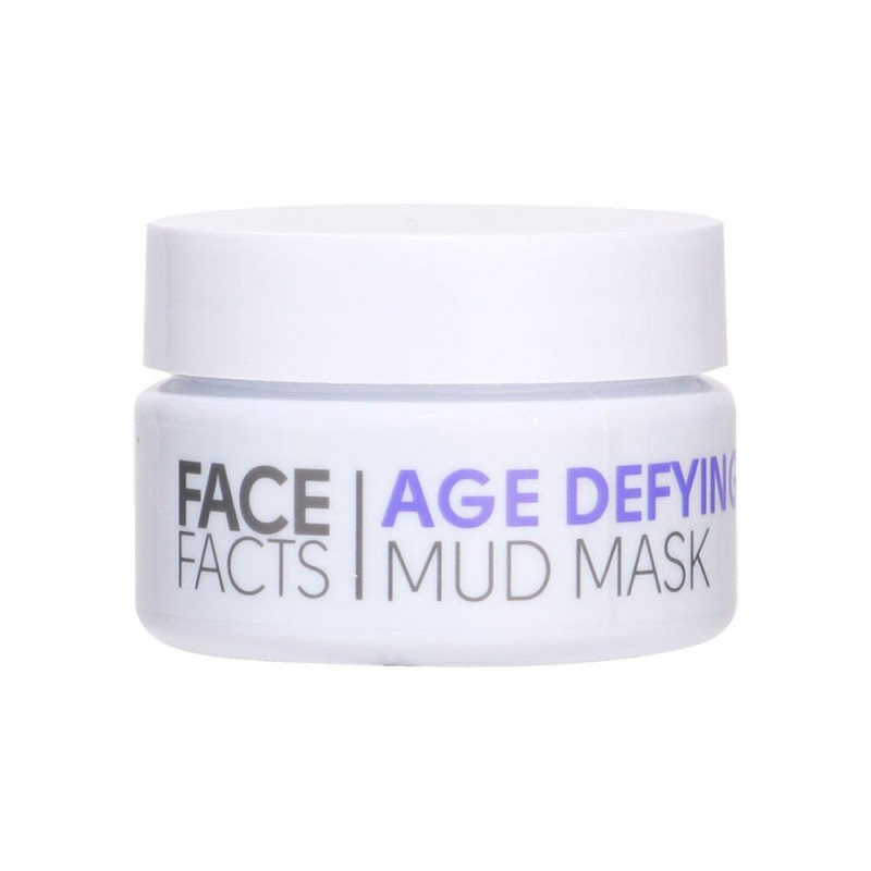 Face Facts Age Defying Mud Mask