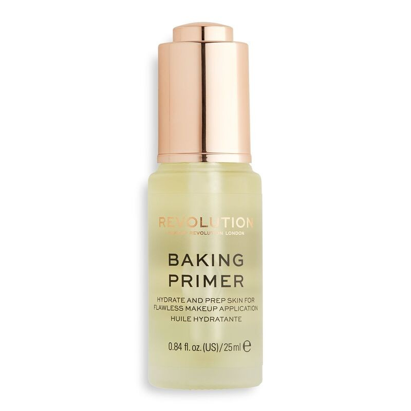 Revolution Makeup Baking Primer