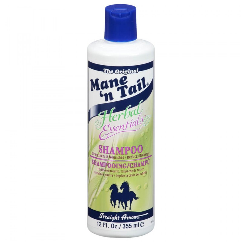 Mane 'n Tail Herbal Essentials Shampoo