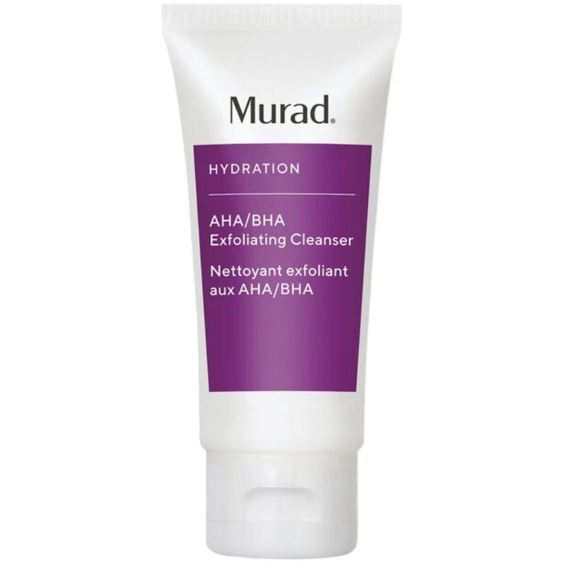 Murad Hydration AHA/BHA Exfoliating Cleanser