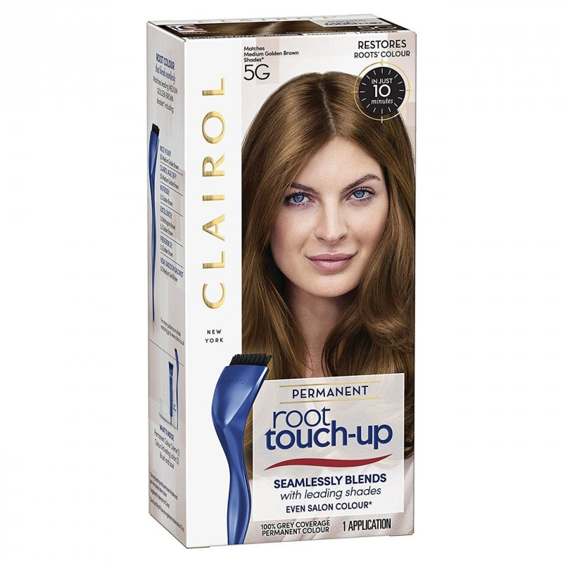 Clairol Root Touch Up 5G Medium Golden Brown