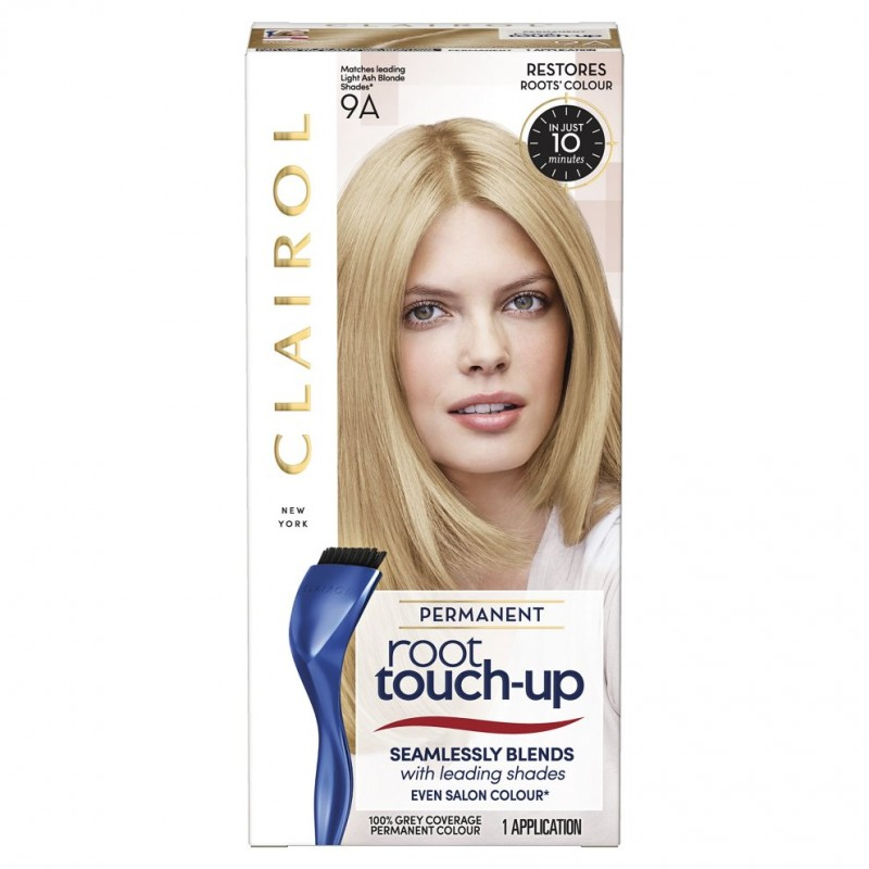 Clairol Root Touch Up 9A Light Ash Blonde