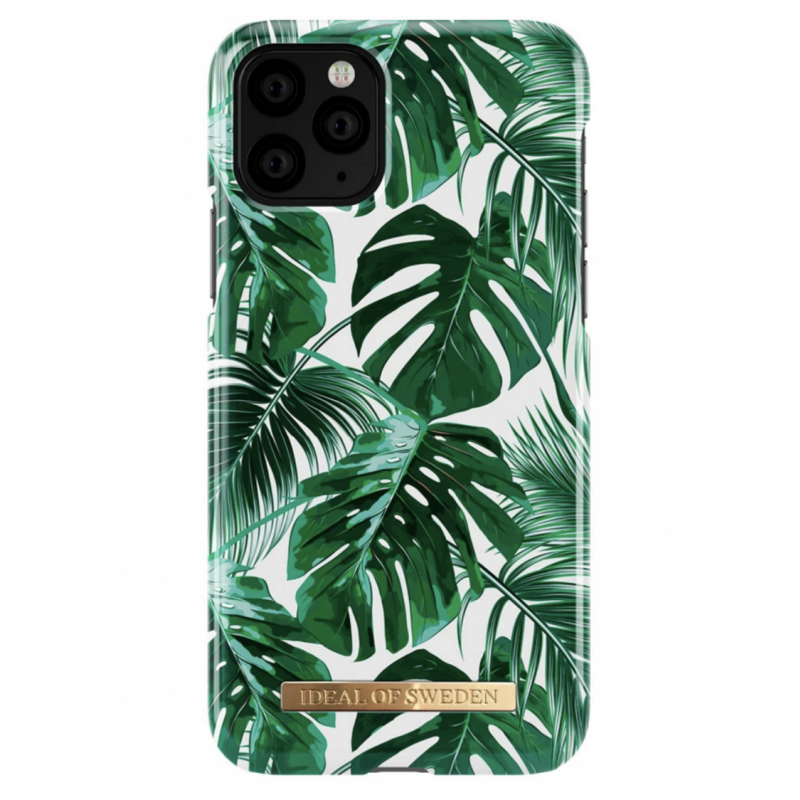 iDeal Of Sweden Fashion Case iPhone 11 Pro Monstera Jungle