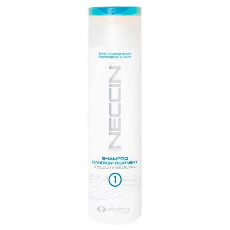 Neccin Shampoo Dandruff Treatment 1