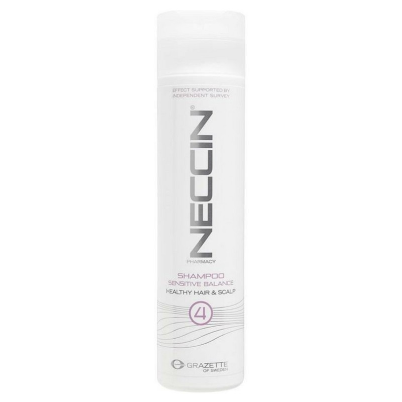Neccin Shampoo Sensitive Balance 4