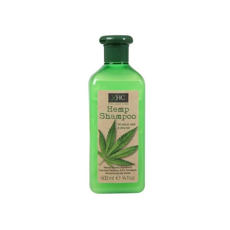 XHC Hemp Shampoo