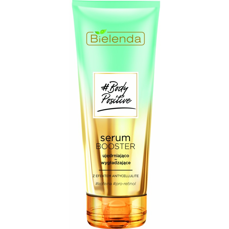 Bielenda #BodyPositive Firming Body Serum Booster