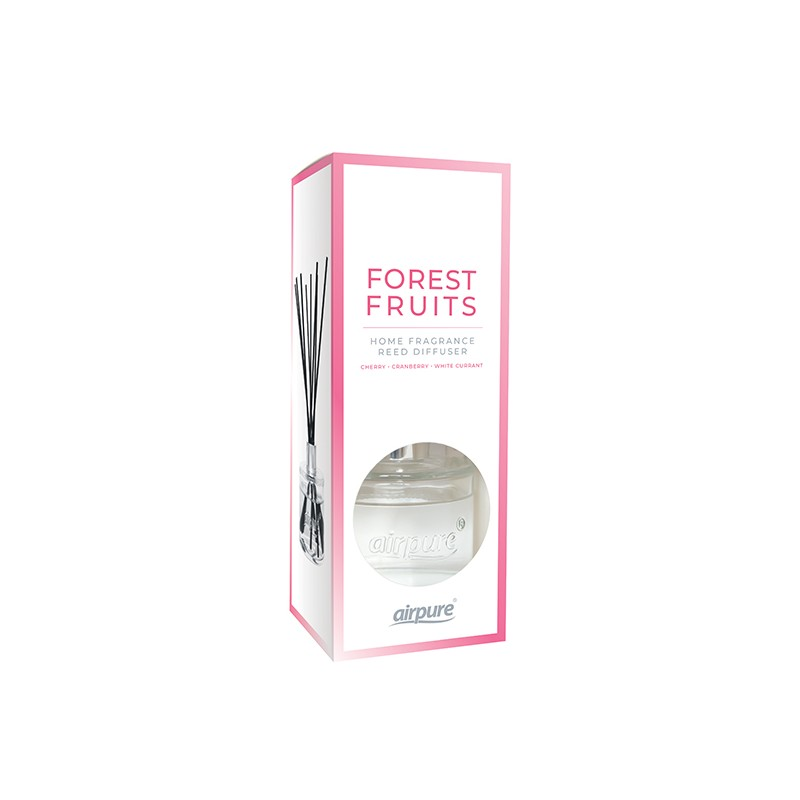 Airpure Reed Diffuser Forest Fruits