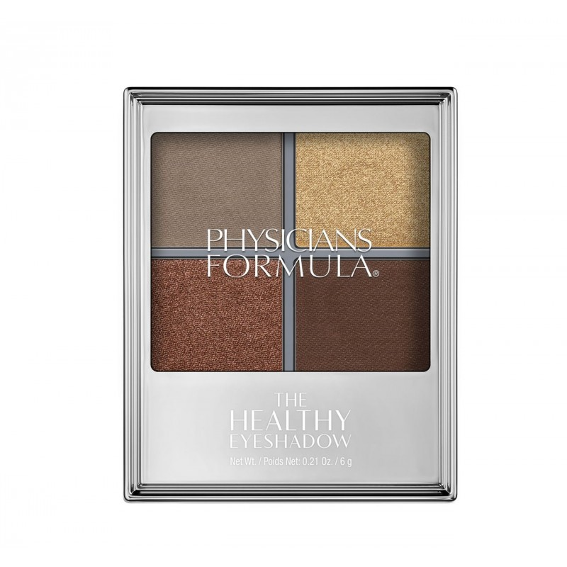 Physicians Formula The Healthy Eyeshadow Smoky Bronze