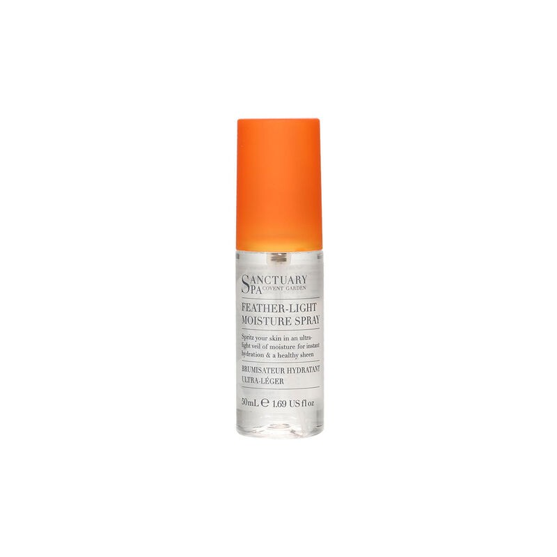 Sanctuary Spa Feather Light Moisture Spray