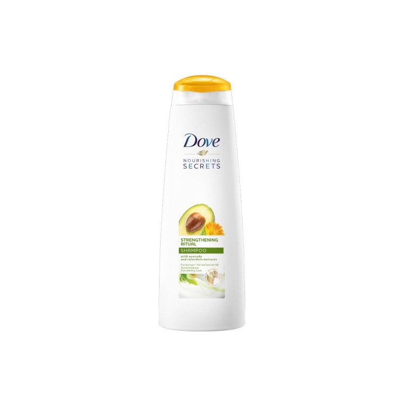 Dove Strengthening Ritual Shampoo