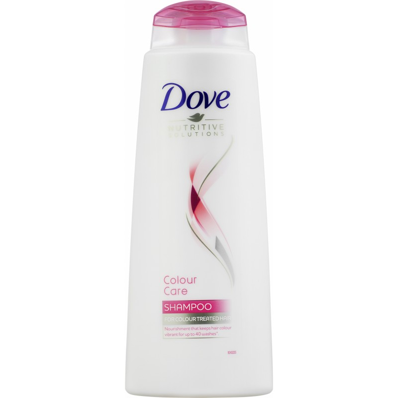 Dove Colour Care Shampoo