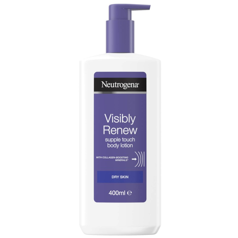 Neutrogena Visibly Renew Elasti-Boost Body Lotion