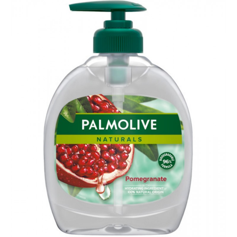 Palmolive Handwash Pomegranate