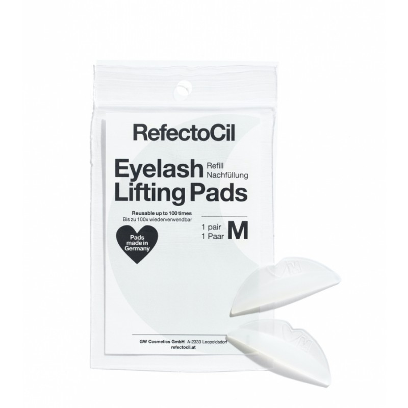 Refectocil Eyelash Lifting Pads M
