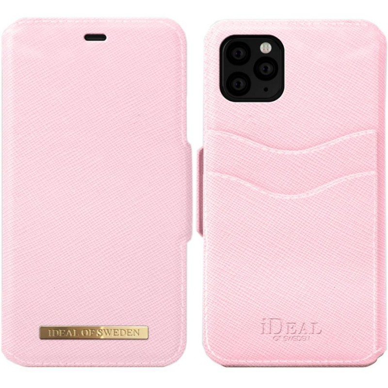 iDeal Of Sweden Fashion Wallet iPhone 11 Pro Pink