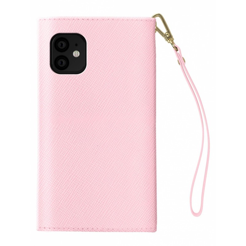 iDeal Of Sweden Mayfair Clutch iPhone 11 Pink