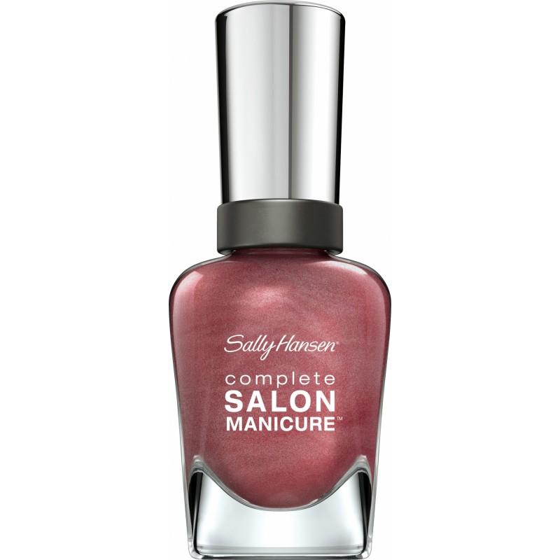 Sally Hansen Salon Manicure Raisin the Bar