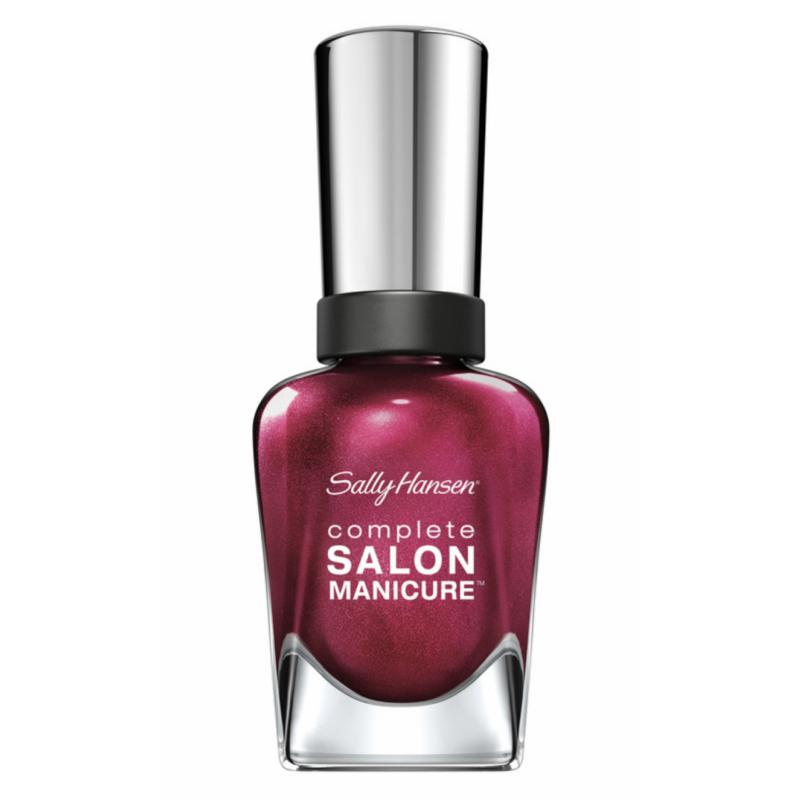 Sally Hansen Salon Manicure Wine Not