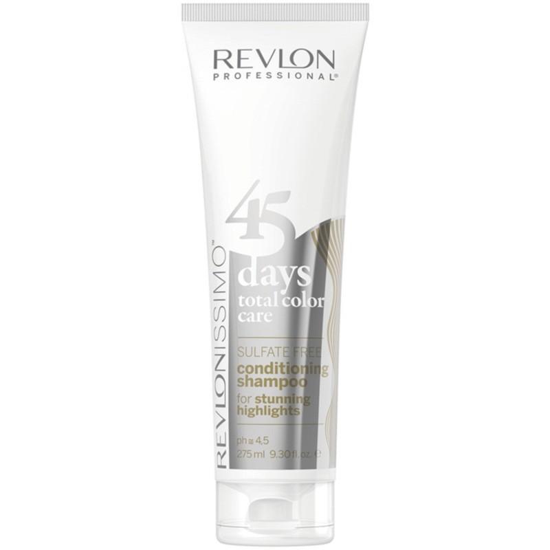 Revlon Revlonissimo 45 Days Stunning Highlights