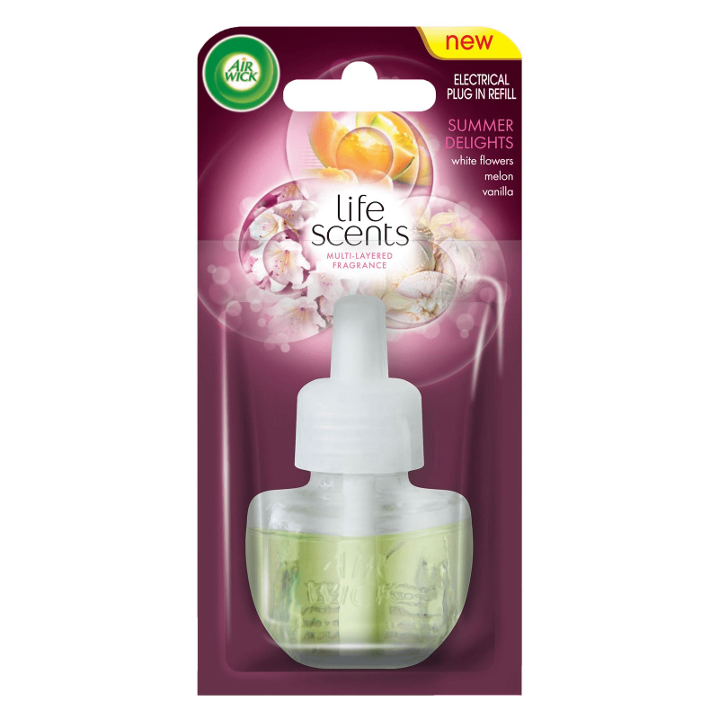 Air Wick Summer Delights Plug In Refill