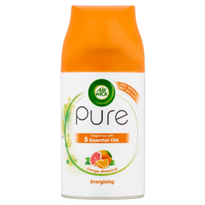 Air Wick Freshmatic Pure Orange & Grapefruit