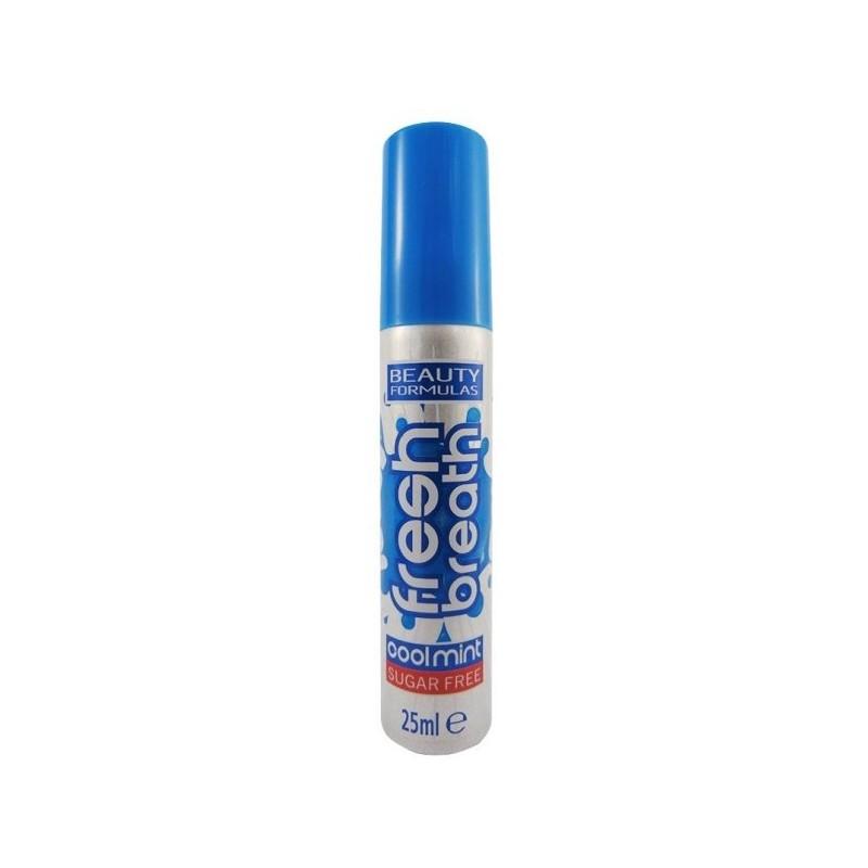 Beauty Formulas Breath Fresh Cool Mint