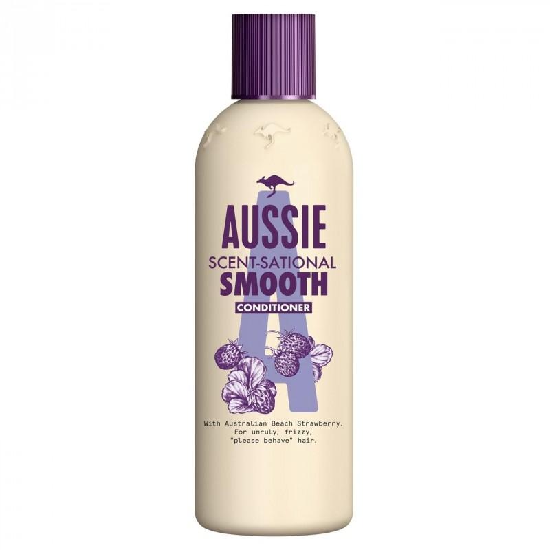 Aussie Scent-Sational Smooth Conditioner