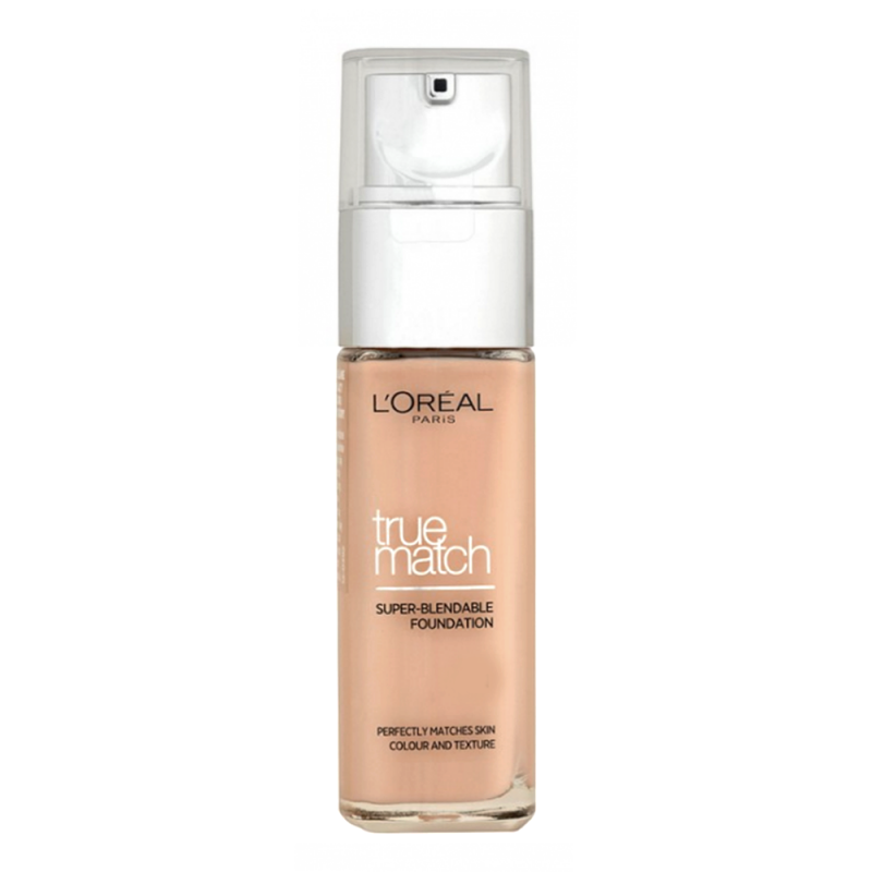 L'Oreal True Match Foundation 3R3C Rose Beige