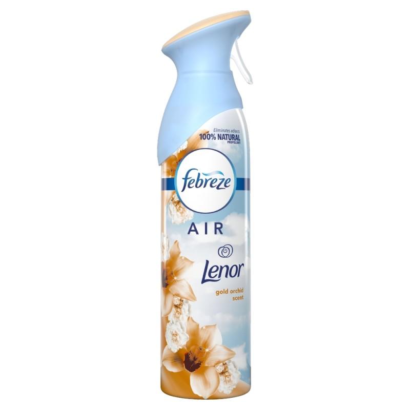Febreze Air Effects Air Freshener Spray Gold Orchid