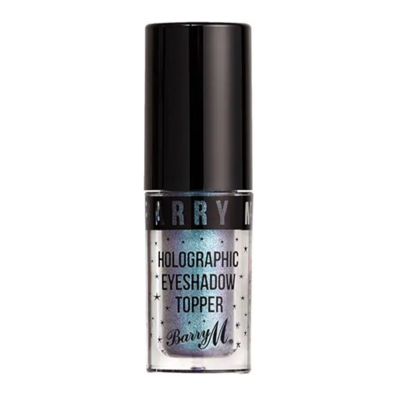Barry M. Holographic Eye Topper Asteroid