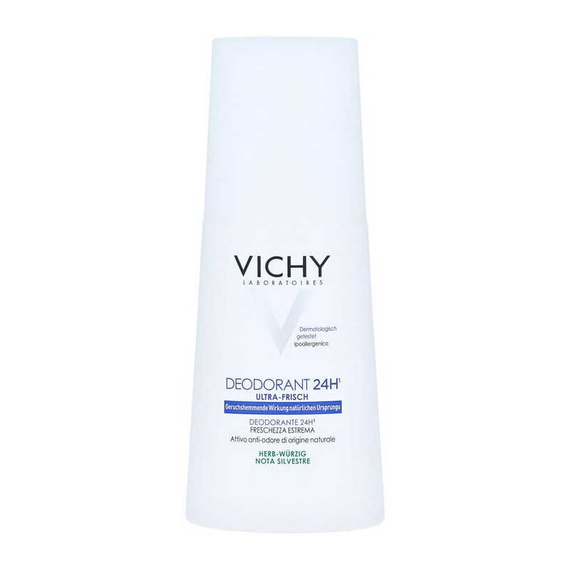 Vichy Ultra Fresh 24HR Deospray