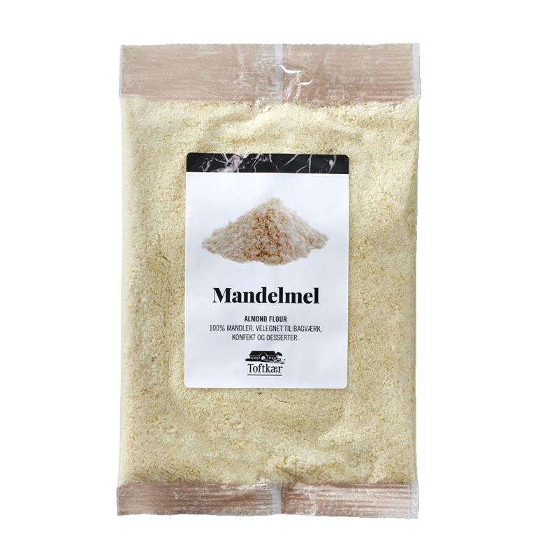 Toftkær Mandelmel