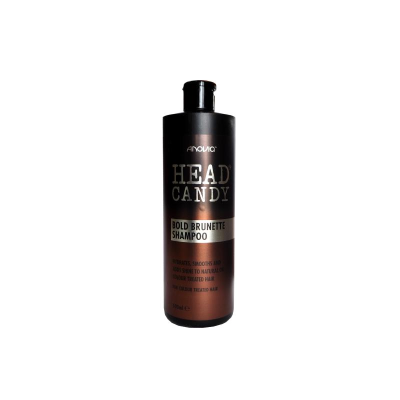 Anovia Head Candy Bold Brunette Shampoo