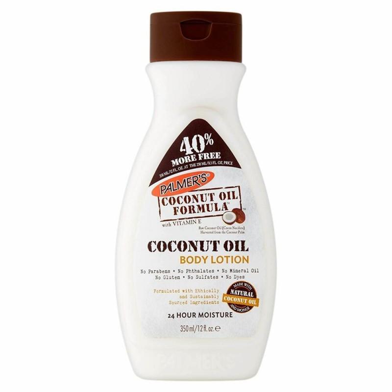 Palmer's Coconut Oil Body Lotion