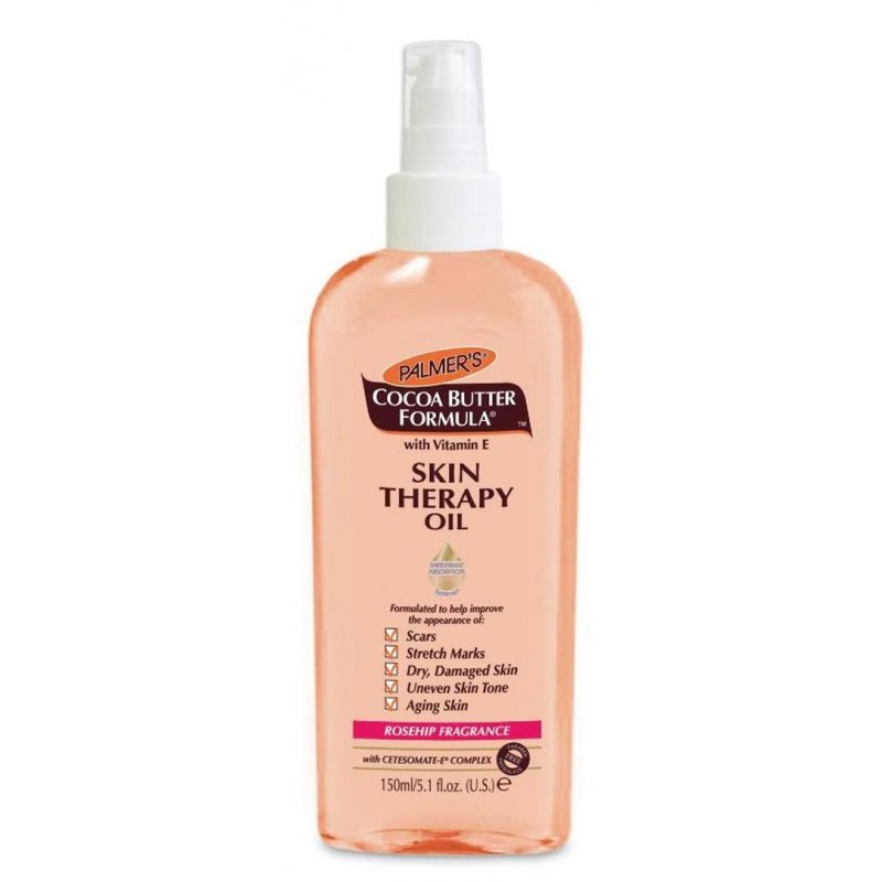 Palmer's Cocoa Butter Formula Skin Therapy Rosehip Oil