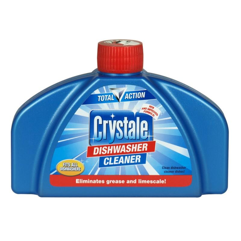 Crystale Dishwasher Cleaner