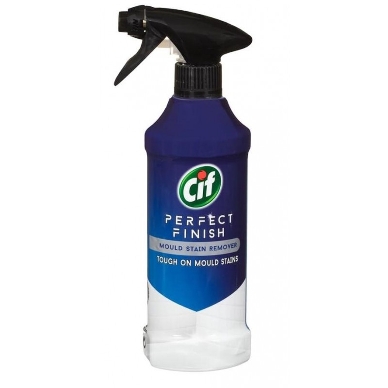 Cif Perfect Finish Mould Stain Remover