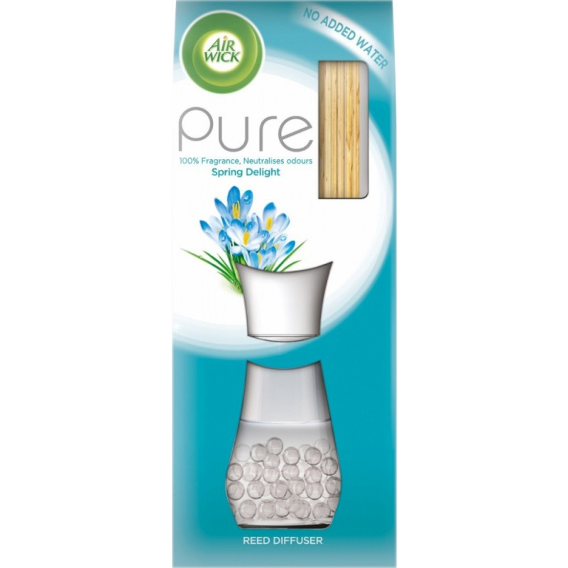 Air Wick Reed Diffuser Pure Spring Delight