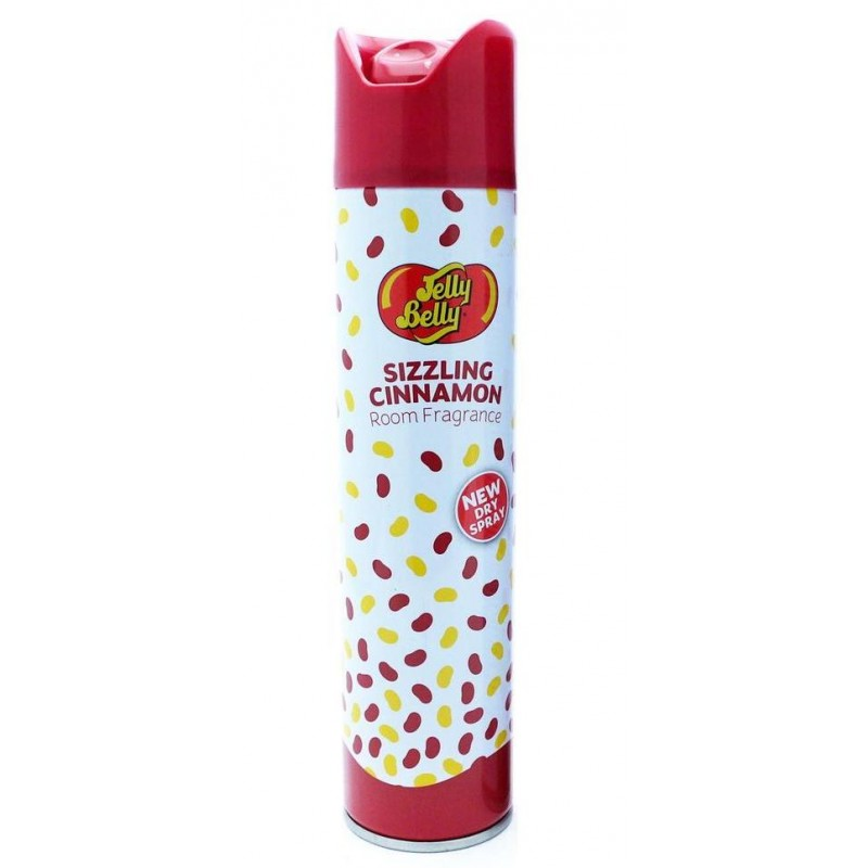Jelly Belly Sizzling Cinnamon Room Fragrance