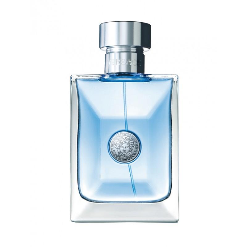 Versace Pour Homme Deodorant Spray