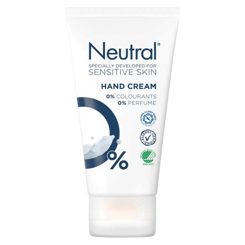 Neutral Hand Cream