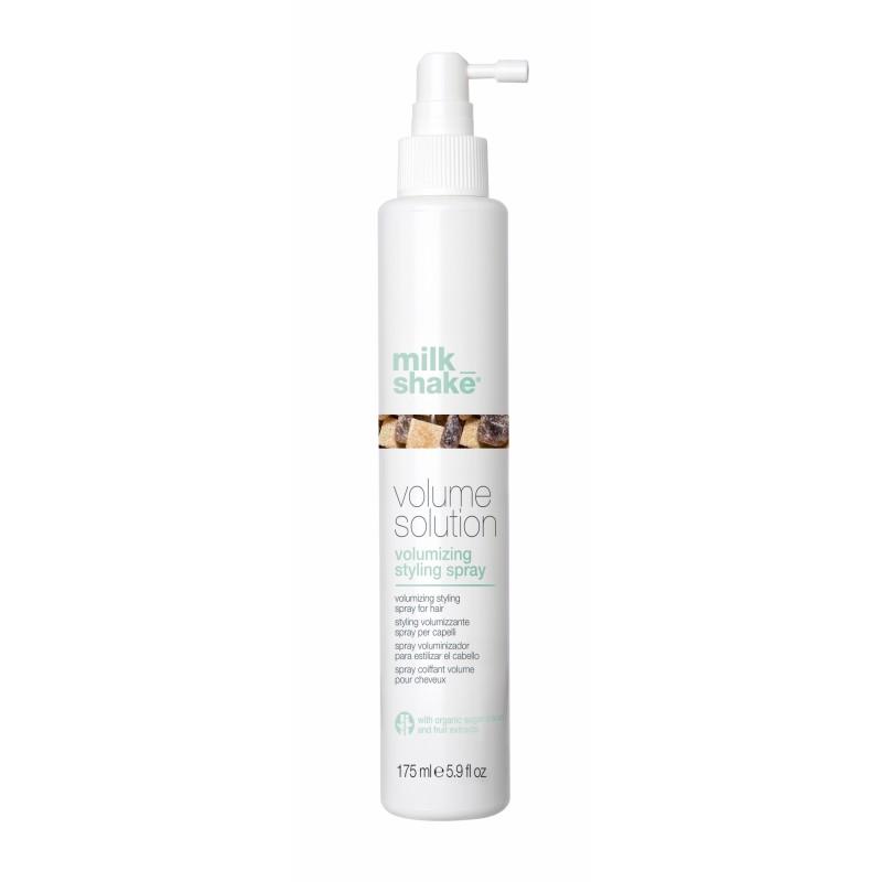 Milkshake Volume Solution Volumizing Styling Spray
